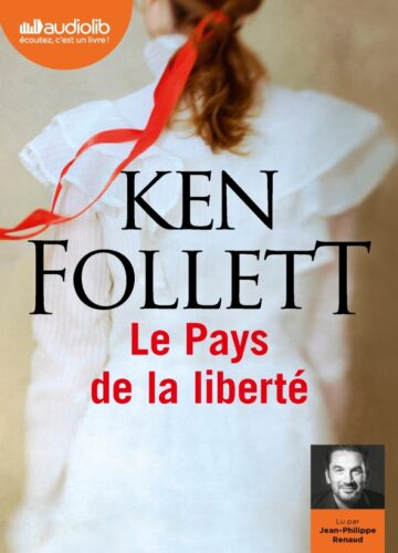 studio load livre audio ken follett le pays de la liberte