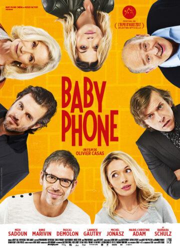 studio load musique film baby phone
