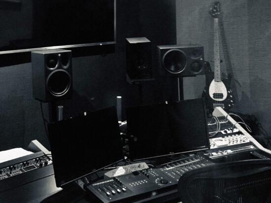 studio load les debuts