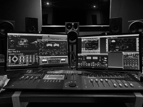 studio load mixage 5 1